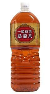 ★まとめ買い★ アサヒ 一級茶葉烏龍茶 2L ×6個【イージャパンモール】