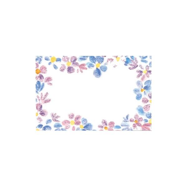 ファッションカード H344-32 (10束)【イージャパンモール】