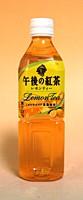 ★まとめ買い★ キリン 午後の紅茶 レモンティー 500mlPET ×24個【イージャパンモール】