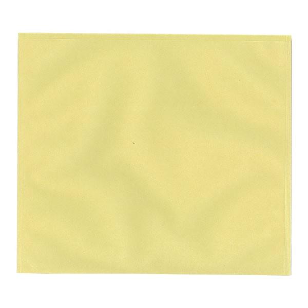 SA マスターパック 6号 黄色 (100枚)【イージャパンモール】