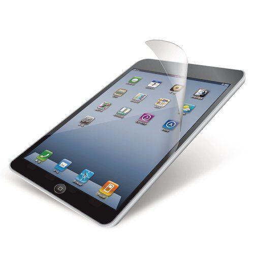 ELECOM 液晶保護フィルム エアーレス 防指紋 反射防止タイプ iPad mini用 1枚
