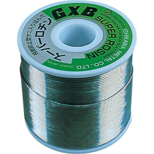 石川金属 スーパーロヂンGX(汎用飛散防止型) 線径1.2mm 1kg 1巻