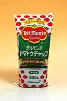 キッコーマン キッコーマン デルモンテ トマトケチャップ 800g【イージャパンモール】