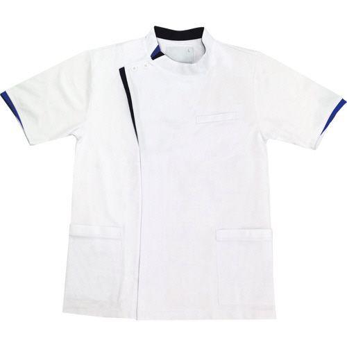トンボ メンズジャケット ホワイト LLサイズ 1着