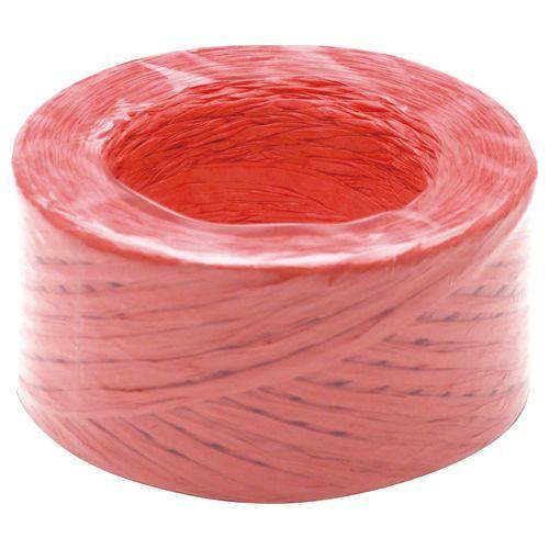 ササガワ ペーパーラフィット 赤色 1巻