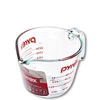 PYREX(パイレックス) PYREX 計量カップ メジャーカップ 250ml CP-8507【代引不可】【日用品館】