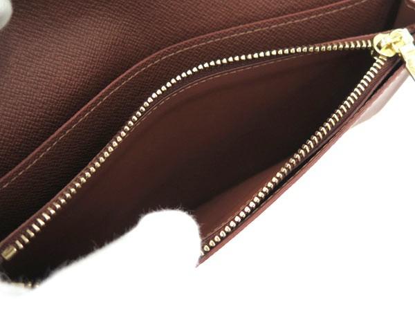【送料無料】【新品】ルイヴィトン 長財布 モノグラム ポルトフォイユ ・ブラザ M66540 ヴィトン メンズ 財布