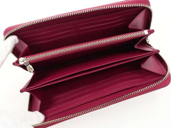 【送料無料】【未使用】ルイヴィトン 長財布 エピ ジッピー・ウォレット M61858 LOUIS VUITTON ヴィトン 財布