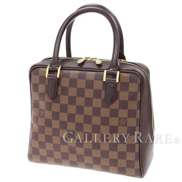 【送料無料】ルイヴィトン ハンドバッグ ダミエ ブレラ N51150 LOUIS VUITTON ヴィトン バッグ