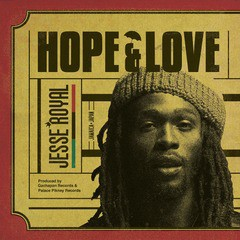 [CD]/JESSE ROYAL/HOPE & LOVE/DAKGPCDO-1