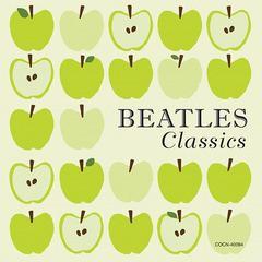 [CD]/クラシックオムニバス/ザ・ベスト クラシックで聴くビートルズ/COCN-40094