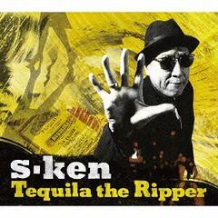 送料無料有/[CD]/s-ken/Tequila the Ripper/QECW-1007