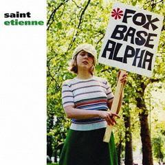 [CD]/セイント・エティエンヌ/フォックスベース・アルファ (デラックス・エディション) (リマスター)/HSE-3866