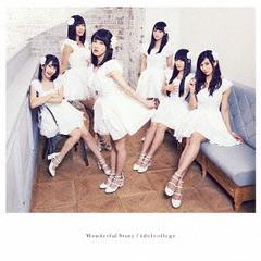 [CD]/アイドルカレッジ/Wonderful Story [通常盤 A]/POCS-1643