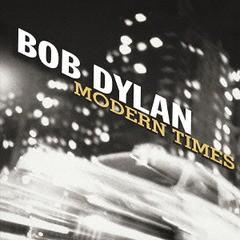 [CD]/ボブ・ディラン/モダン・タイムズ [完全生産限定盤] [Blu-spec CD2]/SICP-30586