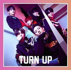 [CD]/GOT7/TURN UP [初回生産限定盤 B (JB&マーク ユニット盤)]/ESCL-4942