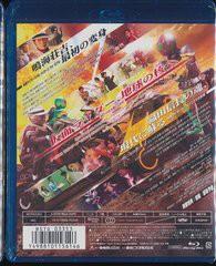 送料無料有/仮面ライダー×仮面ライダーOOO&W feat.スカル MOVIE大戦CORE [Blu-ray]/特撮/BSTD-3353