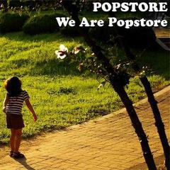 送料無料有/POPSTORE/We Are Popstore/DAKPRCD-313