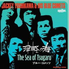 送料無料有/[CD]/ジャッキー吉川とブルー・コメッツ/津軽の海/CDSOL-1598