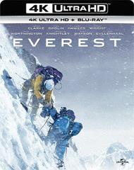送料無料有/[Blu-ray]/エベレスト [4K ULTRA HD + Blu-rayセット]/洋画/GNXF-2134