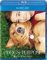 送料無料有/[Blu-ray]/僕のワンダフル・ライフ ブルーレイ+DVDセット/洋画/GNXF-2310
