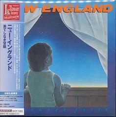 送料無料有/[CD]/ニュー・イングランド/果てしなき冒険/MICP-10823