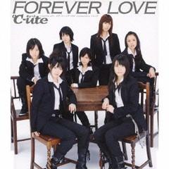 ℃-ute/FOREVER LOVE [通常盤]/EPCE-5588