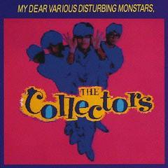 [CD]/THE COLLECTORS/ぼくを苦悩させるさまざまな怪物たち/TECI-1433