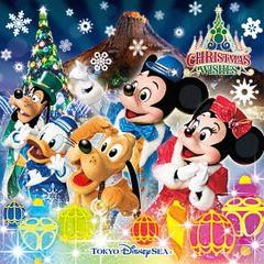 送料無料有/[CD]/東京ディズニーシー(R) クリスマス・ウイッシュ2016/ディズニー/AVCW-63172