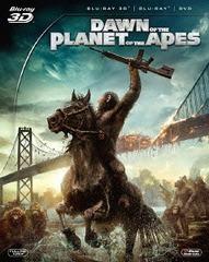 ゆうメール不可/[Blu-ray]/猿の惑星: 新世紀(ライジング) コレクターズ・エディション [初回生産限定]/洋画/FXXK-57384