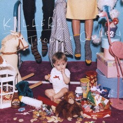 KILLERS/TROUBLE QUEEN [通常盤]/DFCL-1311