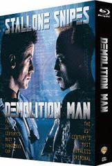 送料無料有/[Blu-ray]/デモリションマン 日本語吹替音声追加収録版 [初回限定版]/洋画/WHV-1000540215