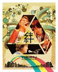 送料無料/[Blu-ray]/DEEN/DEEN JAPAN PARADE 47~絆~ [Blu-ray+CD]/ESXL-130
