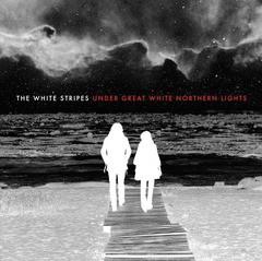 [輸入盤]ザ・ホワイト・ストライプス/アンダー・グレイト・ホワイト・ノーザン・ライツ [輸入盤]/NEOIMP-2001