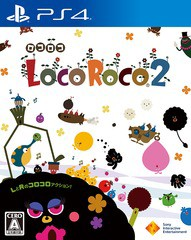 [PS4]/LocoRoco 2/ゲーム/PCJS-66010