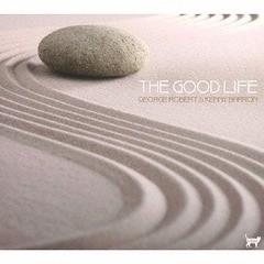 送料無料有/[CD]/ジョルジュ・ロベール&ケニー・バロン/グッド・ライフ!/SCOL-1005