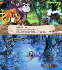 送料無料有/[PS3]/魔女と百騎兵 [通常版] [PS3]/ゲーム/BLJS-10160