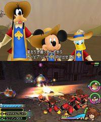 送料無料有/[3DS]/KINGDOM HEARTS 3D [Dream Drop Distance](キングダムハーツ3D ドリームドロップディスタンス) [3DS]/ゲーム/CTR-P-AKH