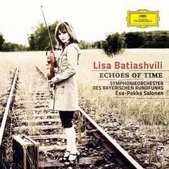 [CD]/リサ・バティアシュヴィリ (ヴァイオリン)/時の谺 [SHM-CD]/UCCG-52086