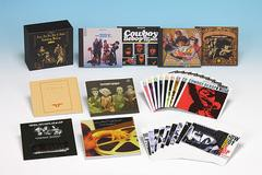 送料無料 ゆうメール不可/[Blu-ray]/COWBOY BEBOP Blu-ray BOX [初回限定版] [Blu-ray]/アニメ/BCXA-604