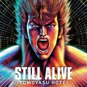 布袋寅泰/STILL ALIVE/TOCT-40302