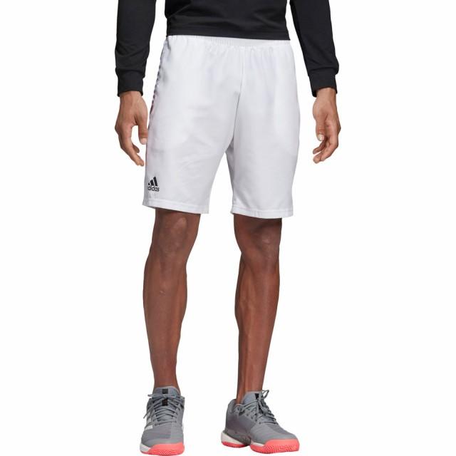 eb36ac1ffe2e4 【メール便OK】adidas(アディダス) FRO48 メンズ テニスウェア ハーフパンツ TENNIS