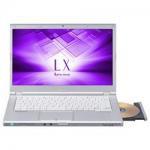 最低価格の Corei5 LX6 【新品/在庫あり】Let's CF-LX6RDGVS 8GB note SSD256GB 光学式ドライブ内-パソコン本体