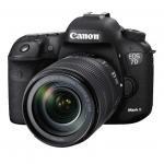 【在庫有】 IS レンズキット USM II Mark 【新品/取寄品】EOS EF-S18-135 W-E1 7D-カメラ