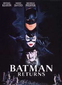 バットマン リターンズ 【DVD】 1000592182-HPM