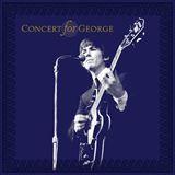 (おまけ付)CONCERT FOR GEORGE / VARIOUS オムニバス(輸入盤) (2CD) 0888072030022-JPT