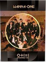 (おまけ付)2018.04.20現地発売 0+1=1 (I PROMISE YOU) (NIGHT VER.) (TW) / WANNA ONE ワナワン(輸入盤) (CD+DVD)5054197006487-JPT