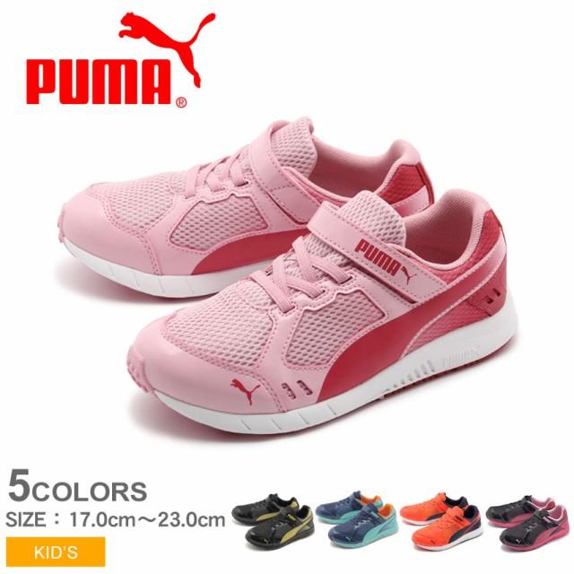 fdc6adf26916e プーマ PUMA スニーカー キッズ プーマ スピードモンスター V3 シューズ 靴 運動靴 運動会 190266