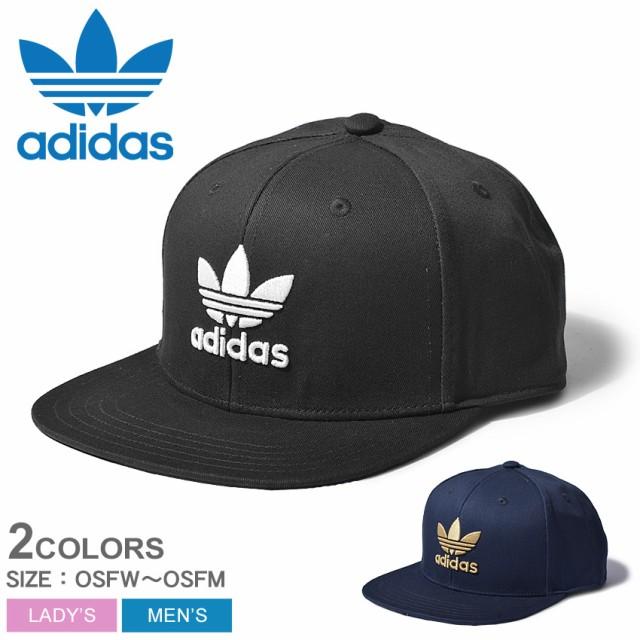 544b10457a4b93 アディダスオリジナルス 帽子 メンズ レディース トレフォイルクラシック キャップ 紫外線 ADIDAS DV0176 DV0177