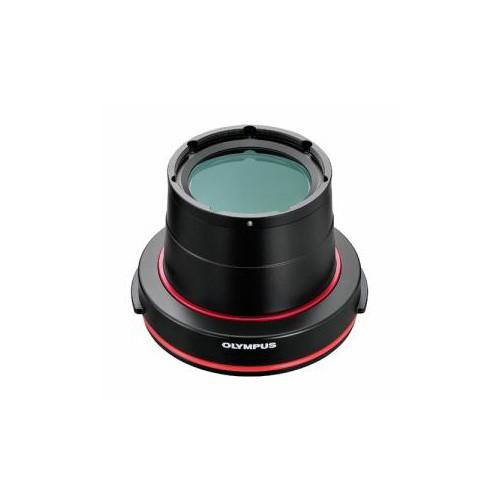 【絶品】 PPO-EP03 PPO-EP03 防水レンズポート OLYMPUS-カメラ